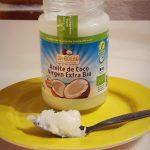 Enjuague bucal con aceite de coco - autoayuda