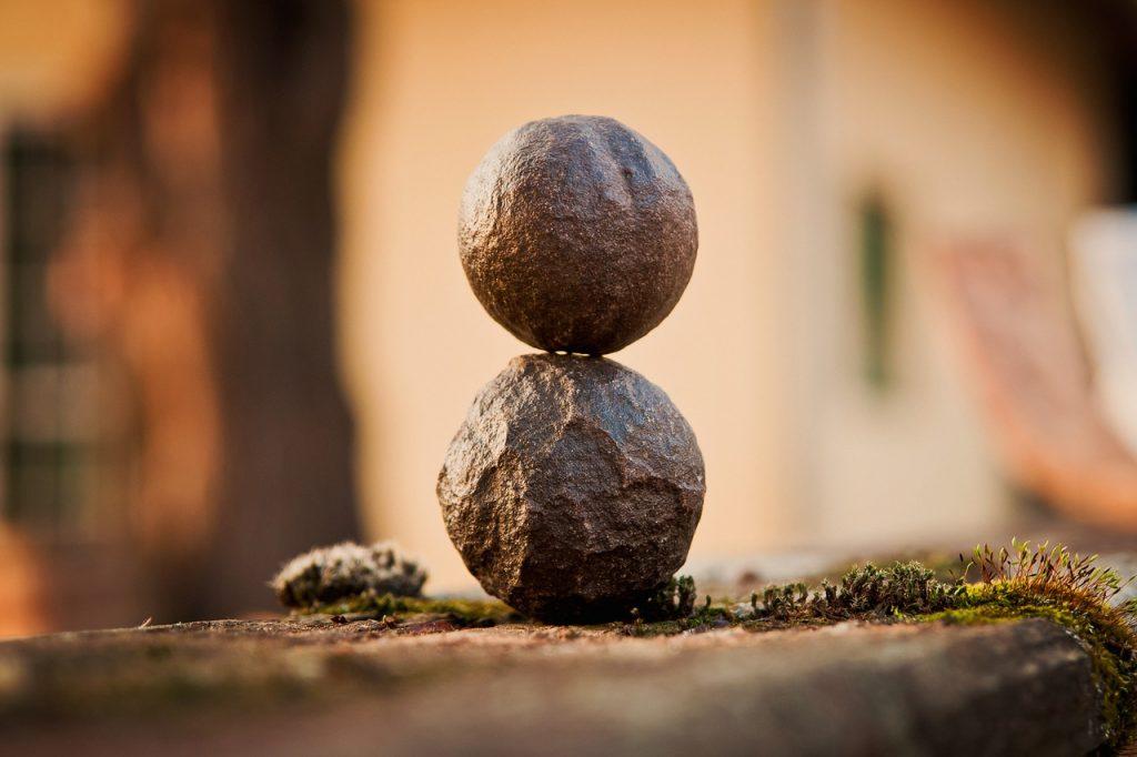 El equilibrio en según el Ayurveda