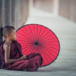 Meditación en el corazón