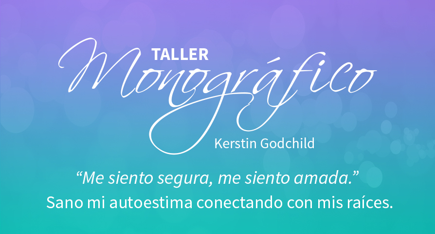 Kerstin Godchild Psicología Transpersonal